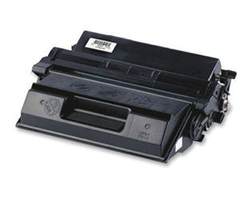 Laser Toner Cartridge For Ibm Infoprint 21(4322), Replaces Ibm 38L1410, Remanufa (IVR83141) Category: Laser Toner and (Ibm 38l1410 Black Laser)