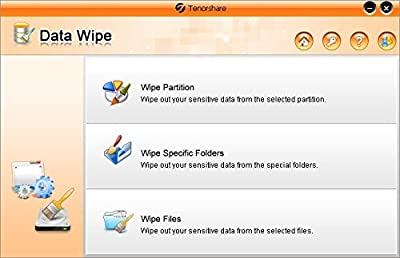 Tenorshare Data Wipe [Download]