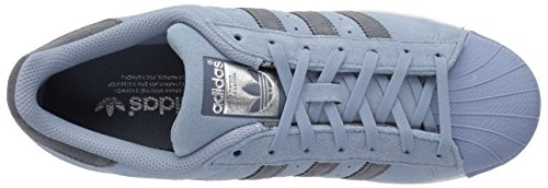 adidas Mens Superstar Tactile Blue/Onix/Onyx 4cwmLf