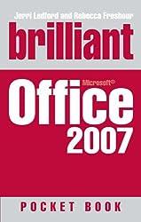 Brilliant Microsoft Office 2007 Pocketbook