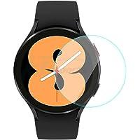 Película de Vidro compatível com Samsung Galaxy Watch 4 40mm SM-R860 / SM-R865 - Marca LTIMPORTS