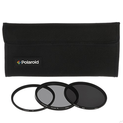 Polaroid Optics 67mm Piece Filter