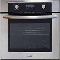 24 Self-Cleaning Electric Single Wall Oven