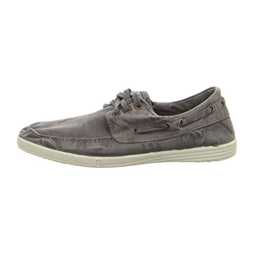 Natural World 303E - Herren Schuhe Sneaker Grigio