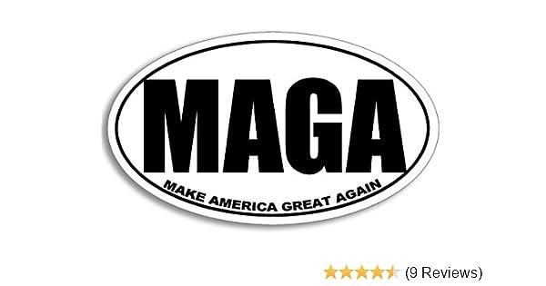THE DEPLORABLES car DECAL /_ American Anti Hillary Trump 2016 HQ Bumper Sticker