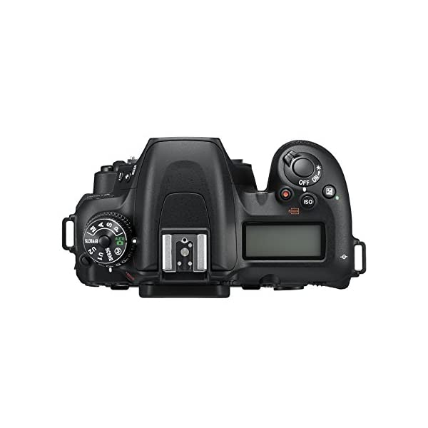 RetinaPix Nikon D7500 DX-Format Digital SLR Body