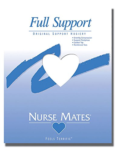 Nurse Mates Full Support Hosiery (Womens Hosiery Support)