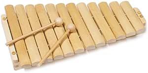 Goki Xylophone with 12 Notes