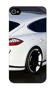 New Style Roustxjzdvq Porsche Panamera Premium Tpu Cover Case For Iphone 5/5s