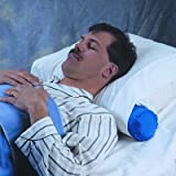 Corflex Medic Air Cervical Sleep Pillow - Blue by Corflex