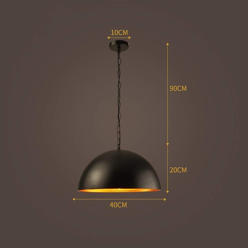 JU Kronleuchter Nordic Nordic Nordic Restaurant Lampen Schlafzimmer Kreative Retro Europäischen Stil Einfache Moderne Mode Lampen Halbkreisförmige Kronleuchter B07FZWJLQL | Online Shop  0d5a51