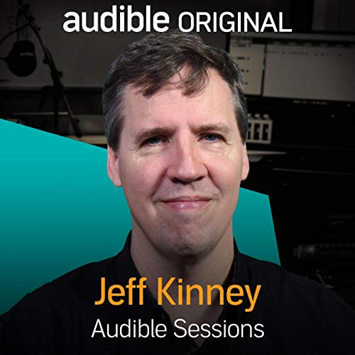 Jeff Kinney: Audible Sessions: FREE Exclusive Interview