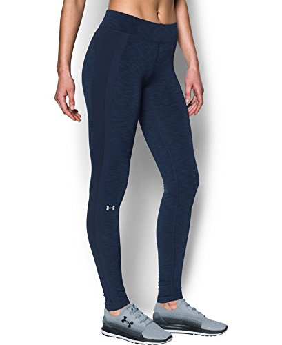 Under Armour Women's UA ColdGear Legging XX-Large Midnight Navy