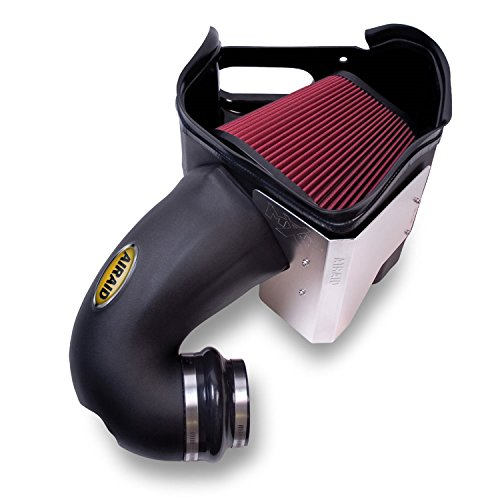 Airaid 301-269 SynthaMax Dry Filter Intake System