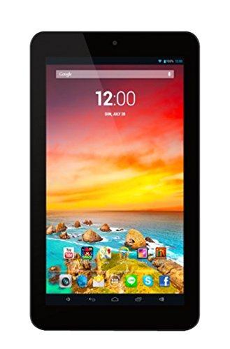 SPC Telecom Glee7B - Tablet de 7 (Quad Core 1.2 GHz, RAM de ...