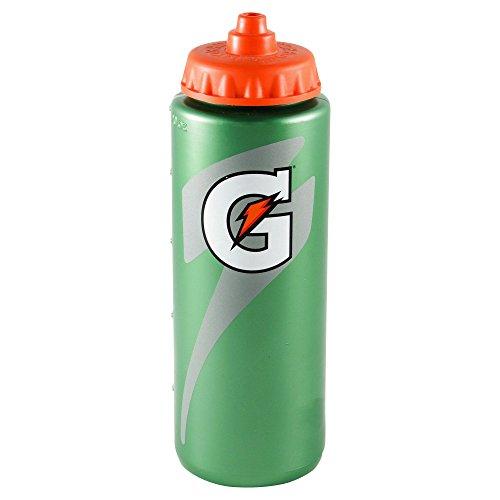Gatorade Squeeze Bottles 20oz - 100 Per Case by Gatorade