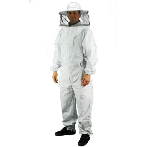 best beekeeping suit