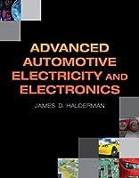 Advanced Automotive Electricity and Electronics (Automotive Systems Books)