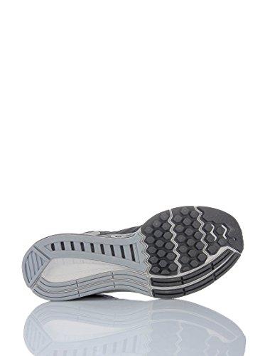 Nike Damen Wmns Zoom Structure 18 Flash Schwarz / Grau