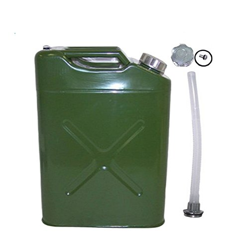 5 gallon water can holder - 4