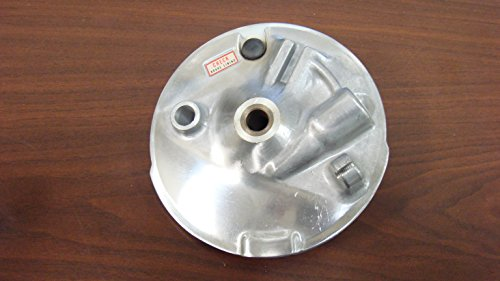 Yamaha Brake Shoe Plate Assembly for AT1 / CT1 / HT1 for sale  Delivered anywhere in USA