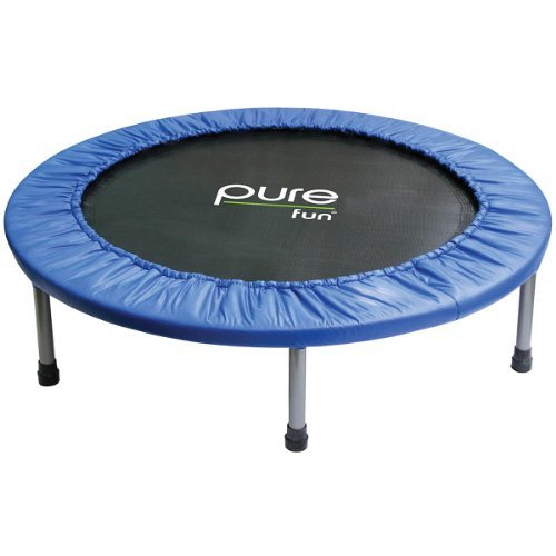 Pure Fun 40 Mini Trampoline by Pure Fun