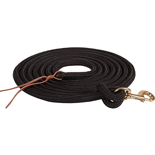 Mustang Braided Lead Rope