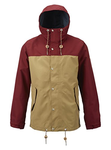 Burton Mens Notch Jacket