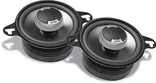 Polk Audio DB351- 3.5-Inch Coaxial Speakers