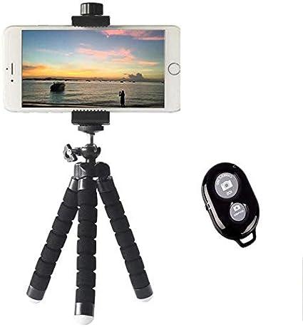 soporte para teléfono compacto AiLun Teléfono Soporte//Montaje Trípode de cámara compatible con
