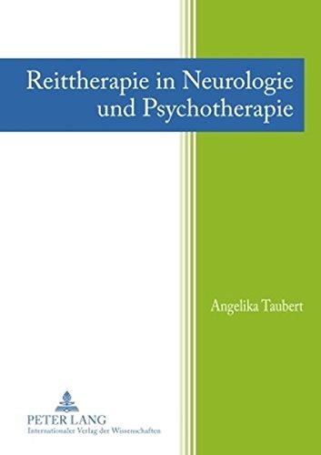 Reittherapie in Neurologie und Psychotherapie
