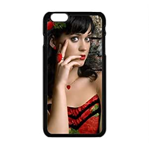 Elegant Red Women Fashion Comstom Plastic Case Cover For HTC One M8