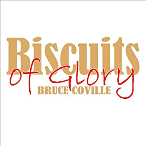 Biscuits of Glory Audiobook