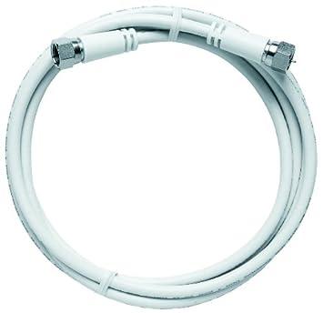 De disminución del MAK 150-80 doble blindado cable de módem 1.5 m