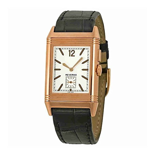 (Jaeger LeCoultre Grande Reverso Ultra Thin Duoface Q3782520)