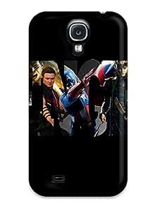 [RIXTXsz6767PjIOM] - New The Avengers 100 Protective Galaxy S4 Classic Hardshell Case