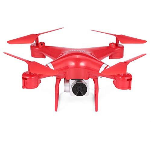 KY101 RCドローン広角1080Pカメラ標高ホールドレスモードクアドコプター
