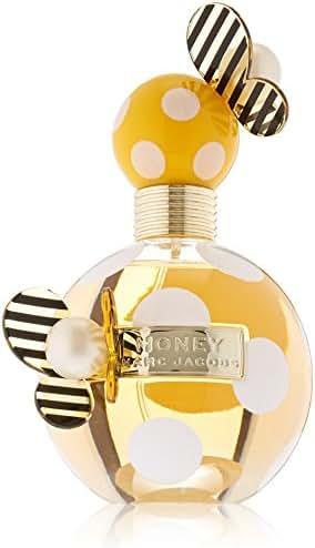 Marc Jacobs Honey Eau de Parfum Spray for Women, 3.4 Fluid Ounce