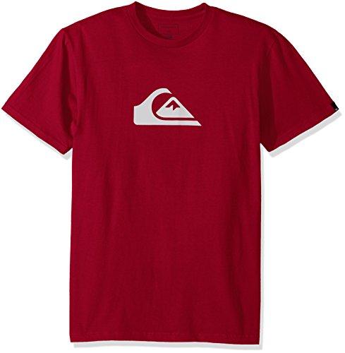 T shirt Quiksilver Piment Pour Homme zZqAw