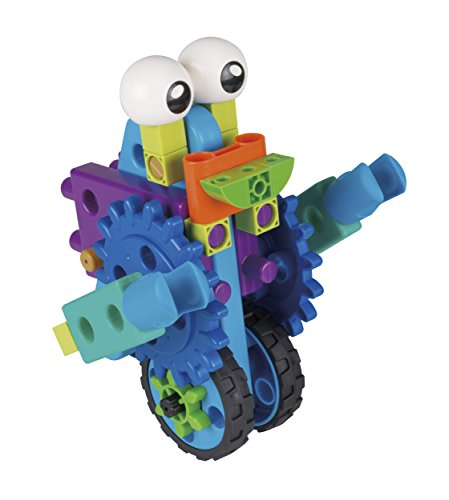 41QyprPqIlL - Kids First Robot Engineer Kit and Storybook