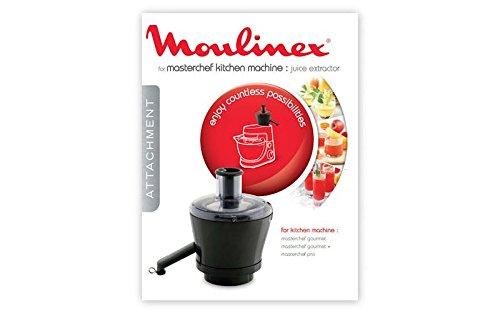 Licuadora para Masterchef Gourmet referencia: xf630bb1 para Pieces Preparation des bebidas pequeño Electromenager Seb: Amazon.es: Grandes electrodomésticos