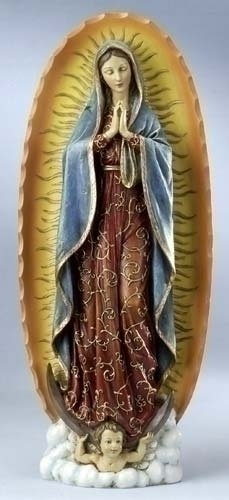 Renaissance Collection Exclusive Guadalupe 18 5 Inch product image
