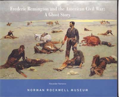 Frederic Remington and the American Civil War: a Ghost Story pdf