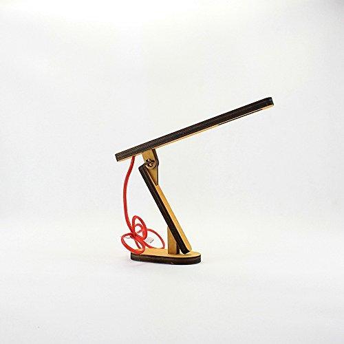 Balancer II Desk Lamp, Personalized, DIY, Office, Home, Decor, Gift, Architect, USB 5V, Laptop Lamp
