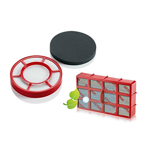 ess Vacuum Cleaner Replacement Filter Set ()