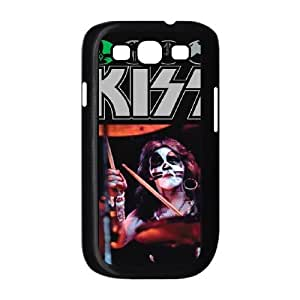 Kiss Band Photoshoot Portraits case For Samsung Galaxy S3 TKOK762064