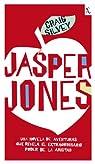 Jasper Jones par Silvey