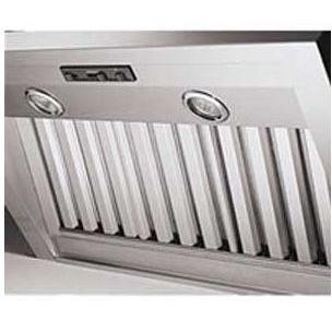 Broan Elite Series RM64000 Baffle Filter - 30 Inch Range Hood