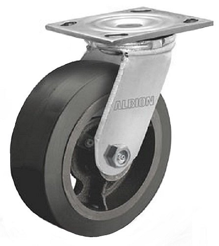 Albion 16 Series Industrial Medium Duty Caster - 6