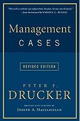 Management Cases, Revised Edition Paperback
